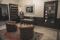 Gladstone showroom