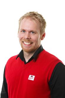 Filip Westberg Ägare Västerbottens Säkerhetscenter AB VSCAB.se