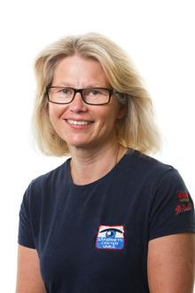 Kerstin Adamsson Västerbottens Säkerhetscenter AB Umeå