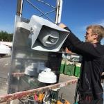 Installatör inbrottslarm Umeå
