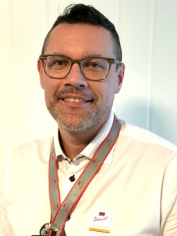 Eric Wiklund Säljare Umeå Inbrottslarm Säkerhet