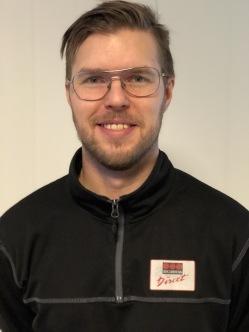 Tobias Lind Västerbottens Säkerhetscenter AB www.vscab.se Tekniker