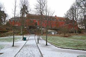 Väggaskolan i Karlshamn