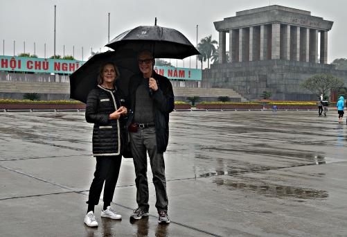 I Hanoi