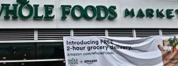 Amazon/Wholefoods