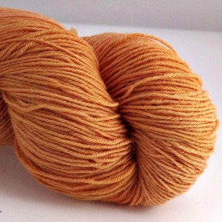 Tuff sock - Apelsin