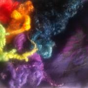 Earth Palette kallfärg