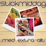 Stickmiddag Linköping