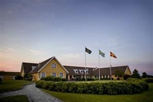 Bjäre GK Hotel och Lodge