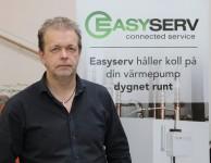 Per Ola Persson VD, grundare och delägare