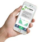 Kundens didtala servicebok via mobilen