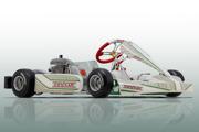 Chassie 950 Tony Kart Neos