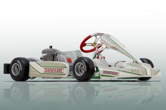Chassie 950 Tony Kart Neos - Chassie Tony Kart Rookie