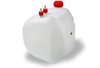Bensintank 8,5 liter OTK -