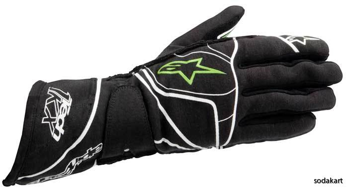 astech1kx_anthracite_green
