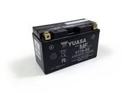 Batteri YUASA 12 v.
