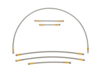 Bromsslang OTK - Långa längder 600-1100 mm