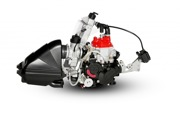 Motor Rotax Max Junior 125