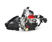 Motor Rotax Max Senior 125