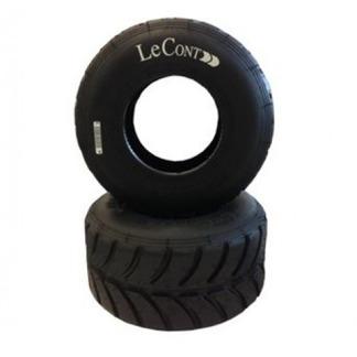 Lecont LH04, set -