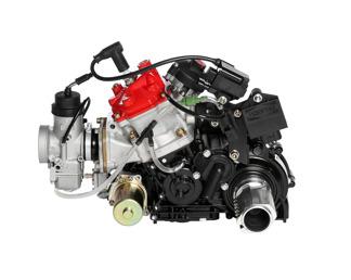Motor Rotax Max DD2 -
