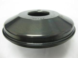 Kopplingstrumma Rotax Max -