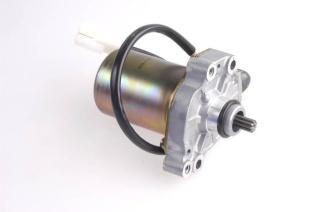 Startmotor Rotax -