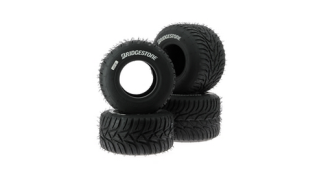 Bridgestone YNP, set -