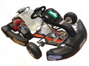 Easy Kart Mini