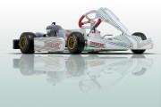 Chassie 950 Tony Kart Rookie EV