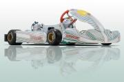 Chassie DD2 Tony Kart Racer 401R