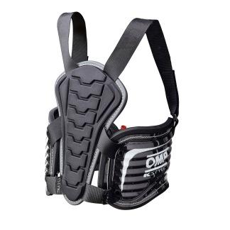 Skyddsväst rygg & revben OMP - XS-S