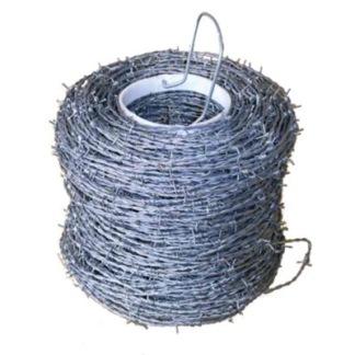 Taggtråd, 1 m