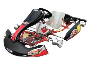 Chassie Extreme Kart - Chassie Extreme Kart