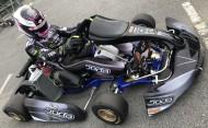 Gold Kart S125