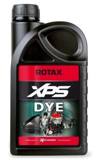 Olja XPS DYE 2T -