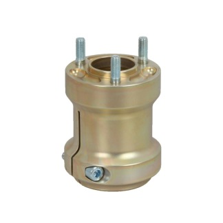 Baknav magnesium 50x92 mm -