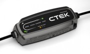 CTEK Powersport CT5 batteriladdare