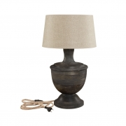 CAPRI TABLELAMP BASE