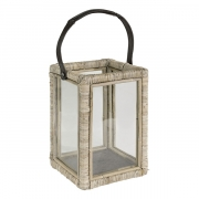 LANTERN WICKER SINGLE
