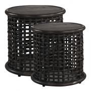 NEST SIDETABLE 2 SET