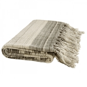 JOYA GREY THROW