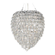 PETAL LARGE CEILING LAMP