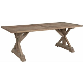 ELMWOOD DININGTABLE -