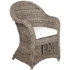 1924 ARMCHAIR - Kubu Grey