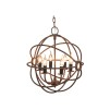 ROME CEILING LAMP SMALL