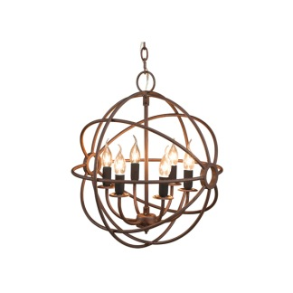 ROME CEILING LAMP SMALL -