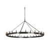 CROWN CEILING LAMP LARGE