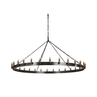 CROWN CEILING LAMP LARGE -