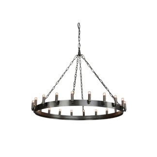 CROWN CEILING LAMP MEDIUM -